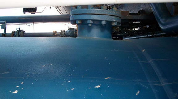 Do I Have to Replace My Bulged Pressure Vessel?