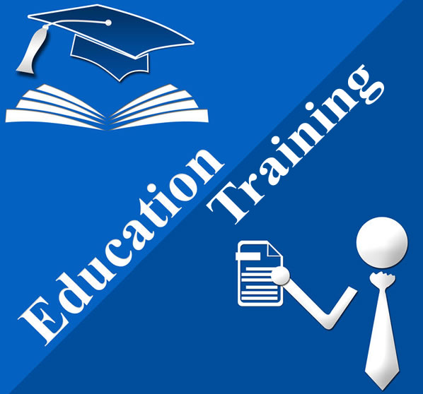 What Is The Difference Between Training And Education?