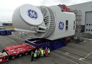 the Nacelle